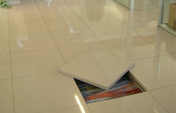 image of a floor